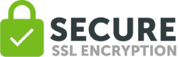 SSL Secure Site Logo